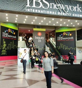 International Beauty Show Nueva York